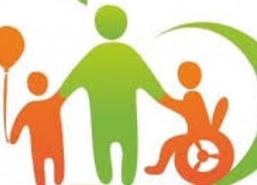 Реабілітація дітей з інвалідністю внаслідок дитячого церебрального паралічу
